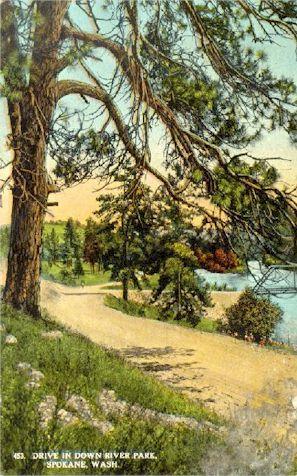 Down River Park