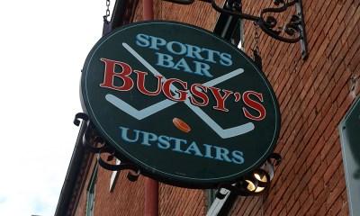 "Former Washington Capitals defenseman Bryan ""Bugsy"" Watson passed away Thursday."