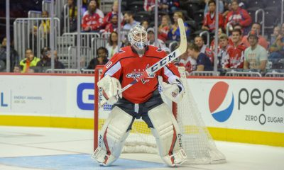 Braden Holtby is reportedly linked to the Capitals, per TFP's David Pagnotta.