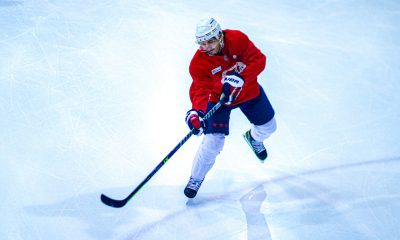 The Capitals released their preseason schedule and now turn attention to the expansion draft.