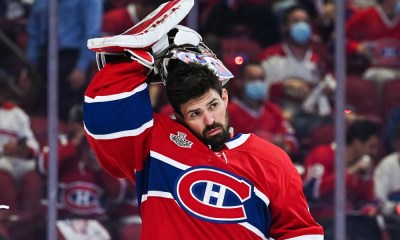 Potential Canadiens lineup changes, Washington Capitals questions and more highlight the latest NHL news and notes.