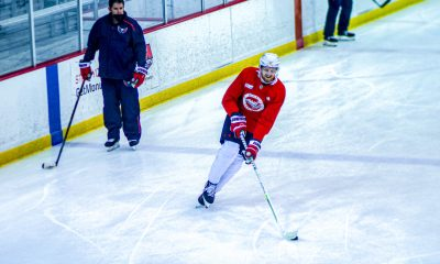 What will the Capitals see from Anthony Mantha this season?