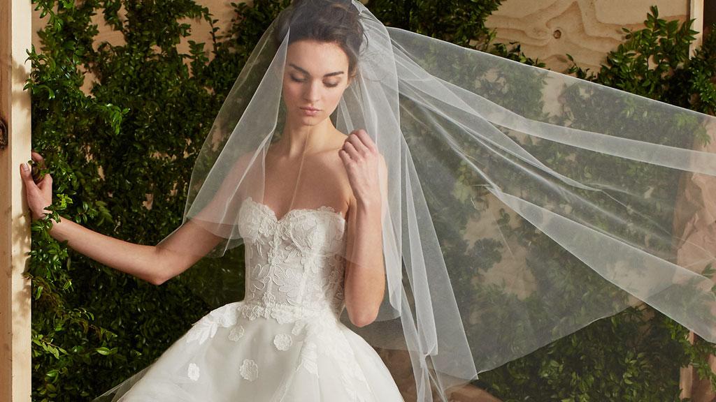 8 Bridal Salons Are Bringing A HUGE Wedding Dress Sample