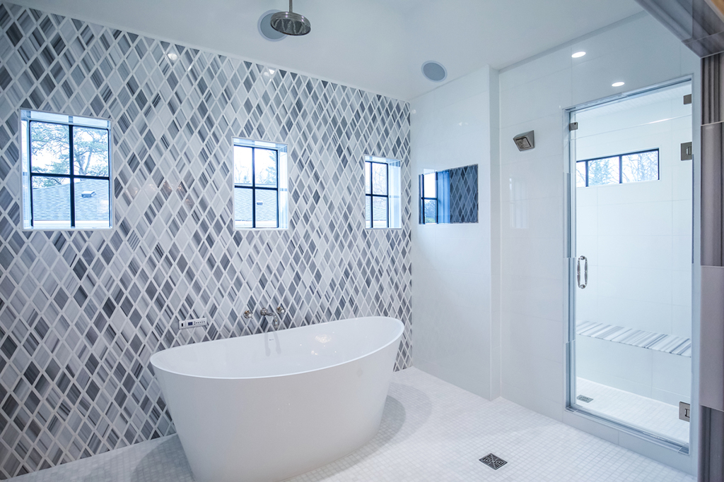 Five Tips For Choosing The Perfect Bathroom Tile