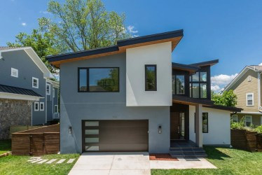 Check Out the Homes You Can Visit on DC s Modern Architecture Tour