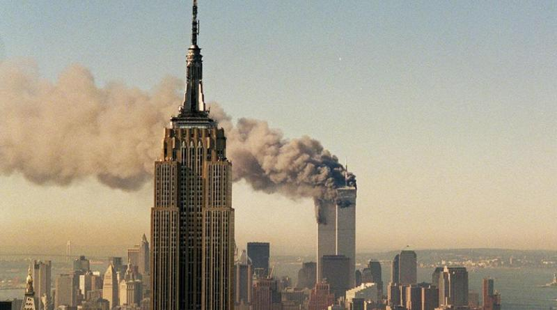 9/11 Then and now