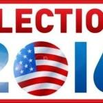 2016 white house race