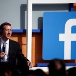 Facebook CEO Zuckerberg will have a daughter (Photo yahoo.com)