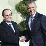 More than 150 world leaders gather in France (Photo - Guillaume Horcajuelo, epa)