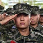 North, South Korea hold rare talks (AFP)