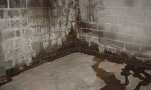 Waterproofing Basement Walls Costs and Options (Photo - scaldinobasementsolutions.com)