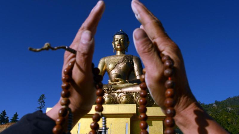 Bhutan's dark secret to happiness