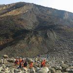 Dozens missing as landslide hits Myanmar jade region (Photo AFP)