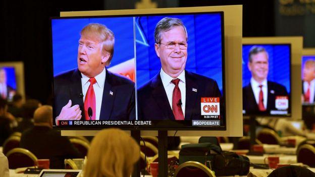 Republican debate Winners and losers 2 (Reuters)