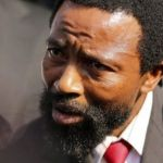 South Africa's King Dalindyebo goes to jail