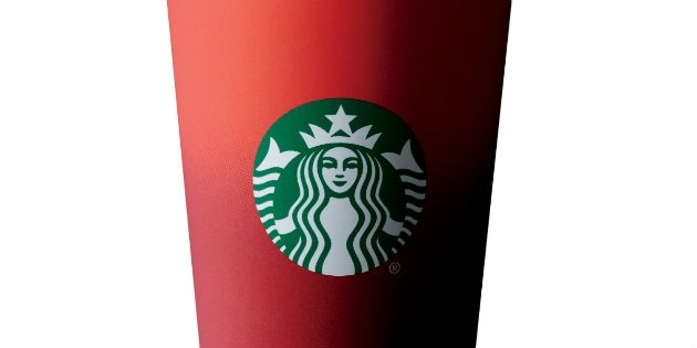 Why Starbucks Doesn't Secretly Hate Christmas (christianheadlines.com)