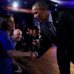 Barack Obama accuses NRA of misleading US over guns