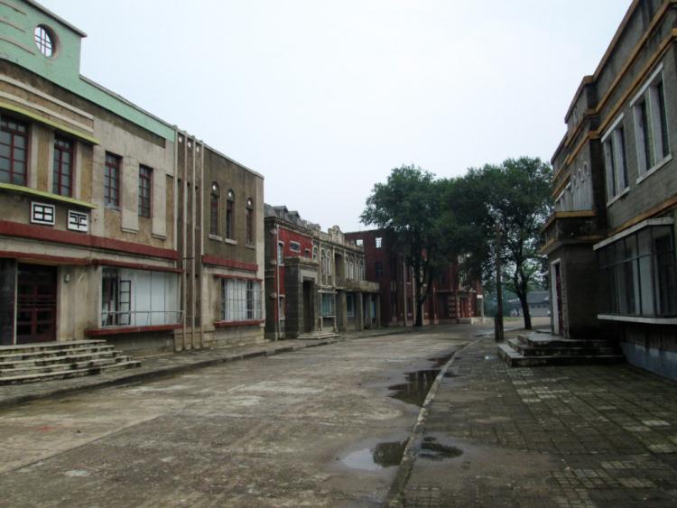 Cholliwood or North Korea's Hollywood 1