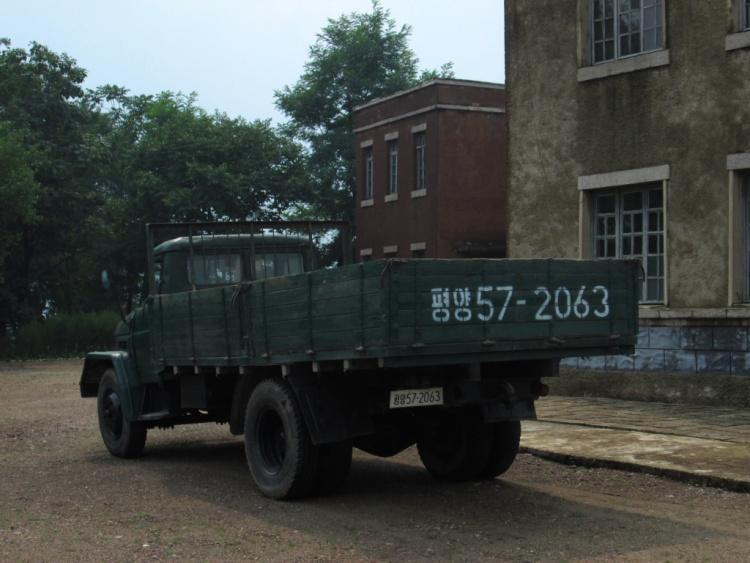 Cholliwood or North Korea's Hollywood 6
