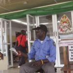 Ebola Case Detected in Sierra Leone