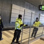 Sweden imposes border controls