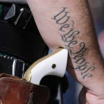 Texas business prep for new gun lawTexas business prep for new gun law