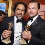 The Golden Globes award winners (www.wfuv.org)