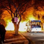 At least 28 killed in car bomb attack in Turkey