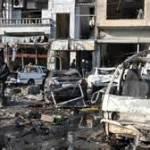Blasts Kill 46 in Homs