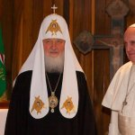 Pope and Orthodox Church leader meet for the first time in history (www.businessinsider.com)