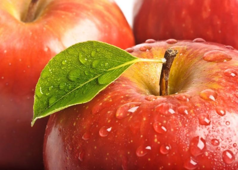 Eat and Lose Weight 10 Foods That Help Losing Weight Apple