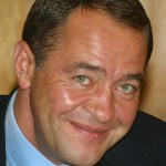 Ex-aide to Putin Mikhail Lesin died of blunt force