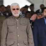 Kurds warn of post IS era