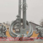 Chernobyl still leaks radiation after 30 years