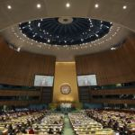 UN to elect new Secretary-General