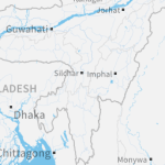 Buddhist monk killed in Bangladesh