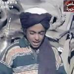 Rising of the Bin Laden's son