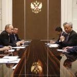 Russia wades Into South China Sea dispute