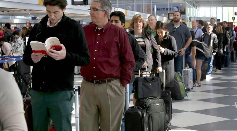 TSA replaces head of security