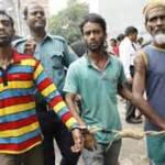 Bangladesh arrests more than 11,000