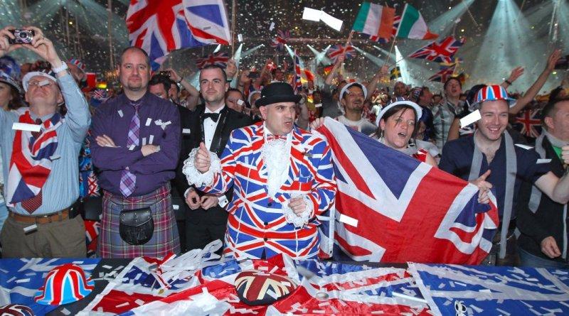 Britons vote historic Brexit referendum