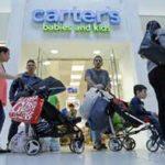 Consumer spending boosts US economy