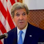Kerry warns China against Air Defense Zone