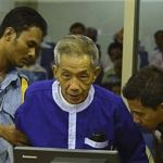 Khmer Rouge Prison Chief was ordered to kill all