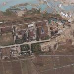 N Korea reopened plutonium plant
