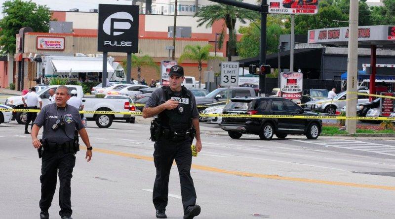 Florida Orlando shooting left 50 deaths
