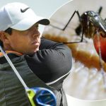 Rory McIlroy withdraws Rio Olympics over Zika