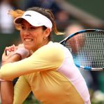 Spain's Muguruza beat Serena in French Open final
