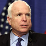 The lies of John McCain
