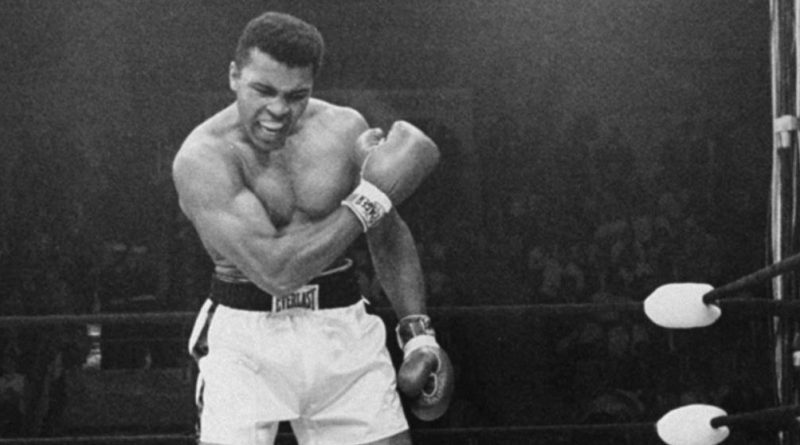 Tributes pour in for Muhammad Ali